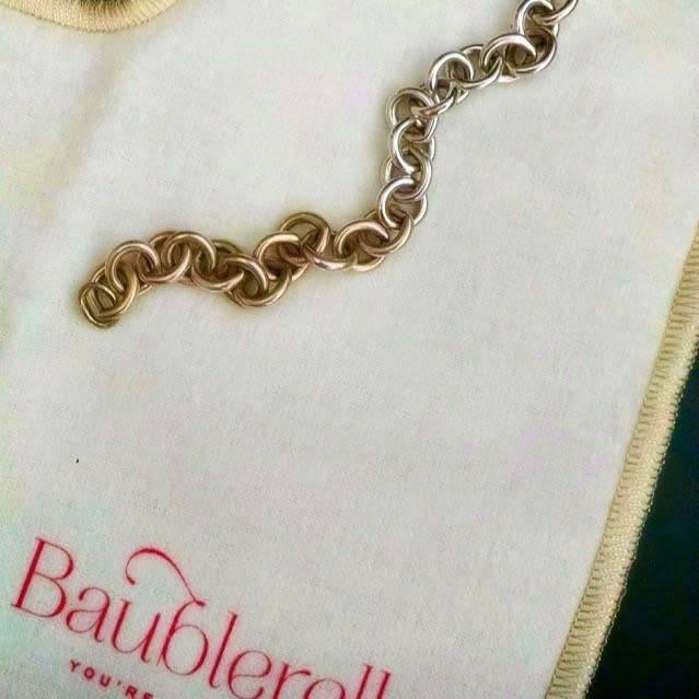 Baublerella Baublerella Glitz Glove