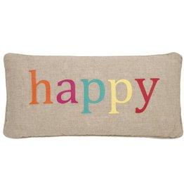 Levtex Happy Multi Pillow