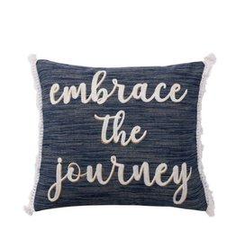 Levtex Embrace the Journey Pillow