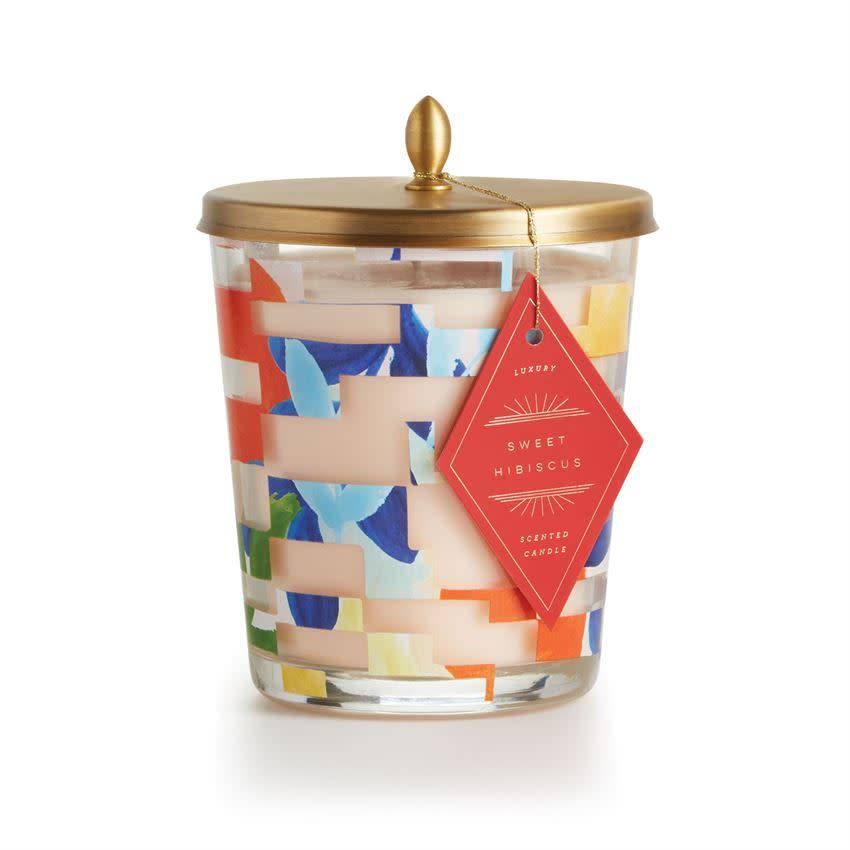 Illume Sweet Hibiscus Candle