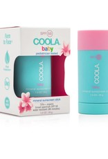 Coola Mineral Baby SPF 50 Organic Sunscreen Stick
