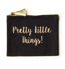 Two's Company Pretty Little Things Pouch