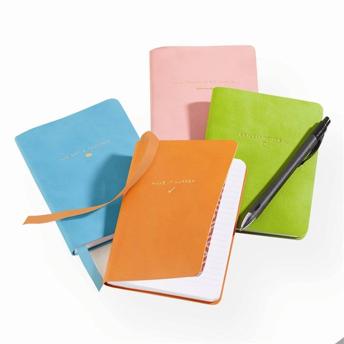 Two's Company Sayings Notebook