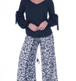 Atina Cristina Mercedes Layered Pants