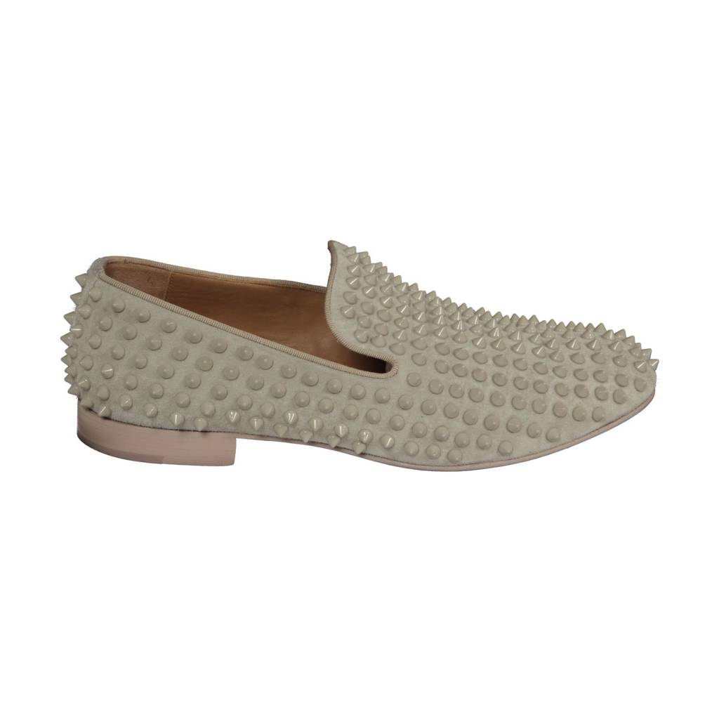 Christian Louboutin Loafers beige