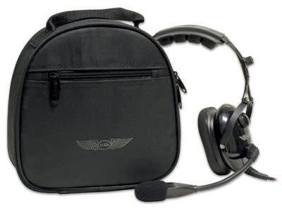 ASA ASA Single Headset Bag