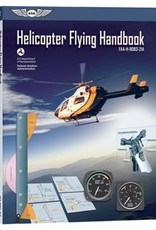 ASA Helicopter Flying Handbook