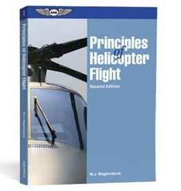ASA ASA Principles of Helicopter Flight 2nd