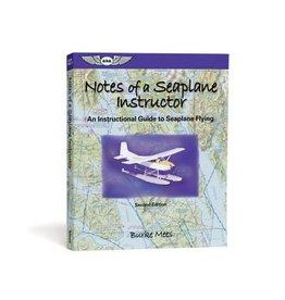 ASA ASA Notes of a Seaplane Instructor