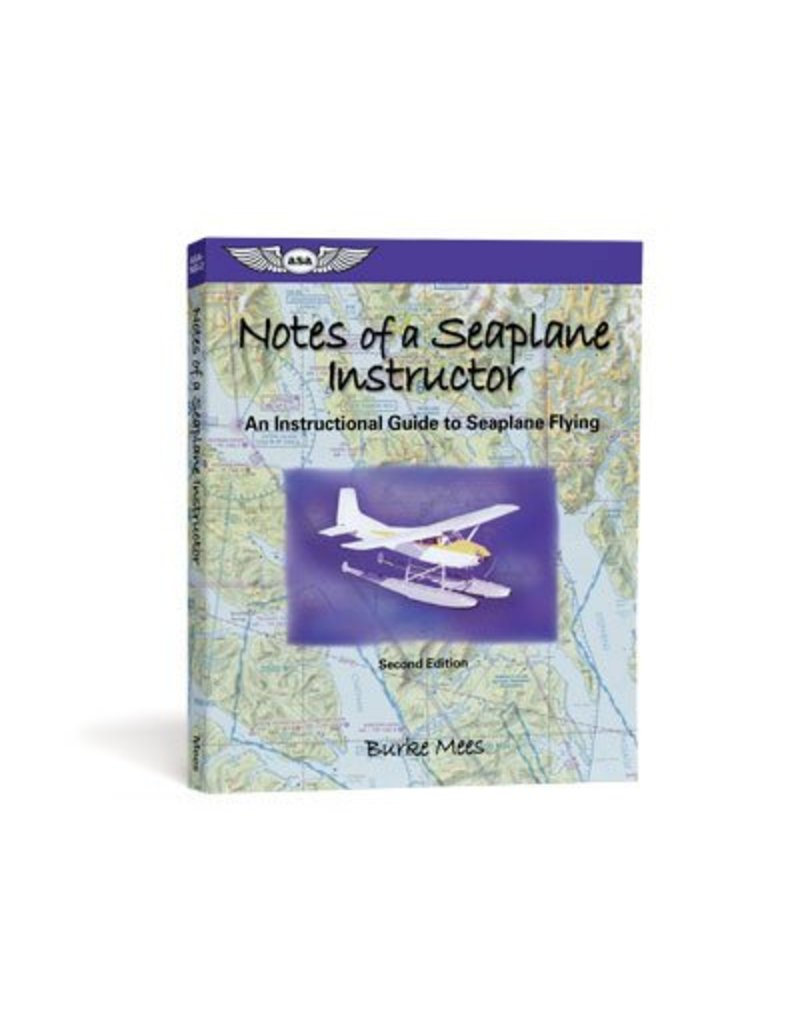 ASA ASA Notes of a Seaplane Instructor