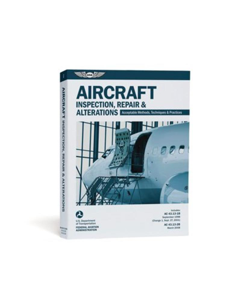 ASA ASA AC 43.13-1B Acceptable Methods