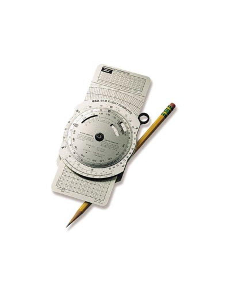 ASA ASA E6B Metal Small