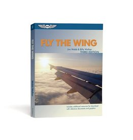 ASA ASA Fly The Wing