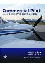 Sharper Edge Commercial Prep 2018