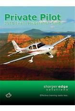 Sharp Private Pilot Prep 2018