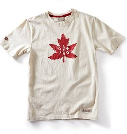 Red Canoe T/S Canada 150