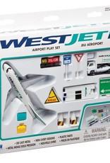 Realtoy Westjet Airport Playset