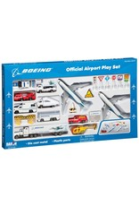 Realtoy Boeing 24 Piece Playset