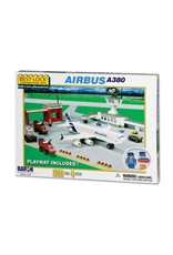 Best Lock Airbus A380 330 Piece Construction Playset (**)