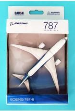 Realtoy Boeing 787 Single Plane