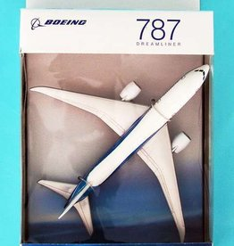 Realtoy Boeing 787 Single Plane