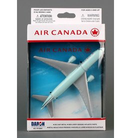 Realtoy Air Canada Single Plane