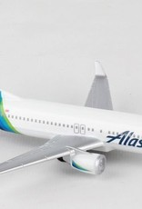 Alaska Airlines new Single Plane