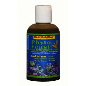 Reed Mariculture Phyto Feast 6 oz
