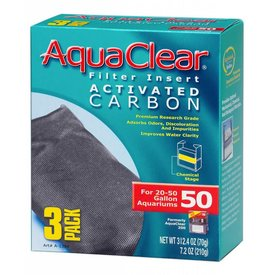 Hagen AquaClear 50 Carbon