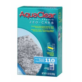 Hagen AquaClear 110 Zeo-Carb, 325 g