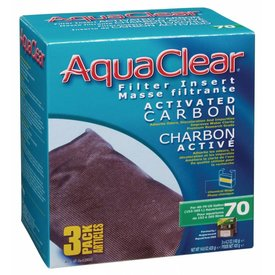 Hagen AquaClear 70 Activated Carbon