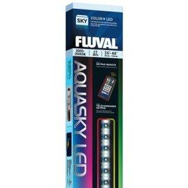 Fluval Fluval Aquasky LED 48