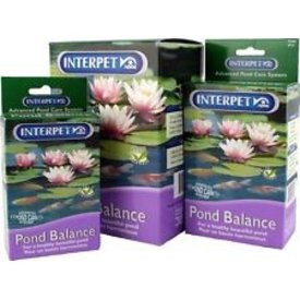 Inter pet Interpet Pond Balance 500g