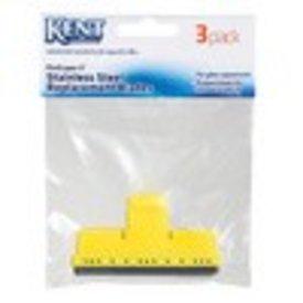 Kent Kent Proscraper Blades 3 pack