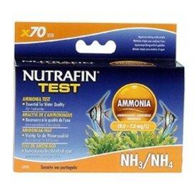 Nutrafin Nutrafin Ammonia Test