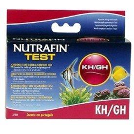 Nutrafin Nutrafin KH/GH Test Kit