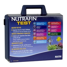 Hagen Nutrafin Master Test Kit