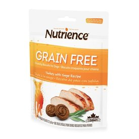 Hagen Nutrience Turkey and Sage