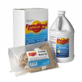 Pond Perfect Bacteria 1 gal