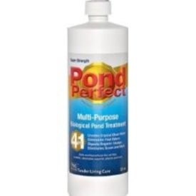 Tender living care Pond Perfect Bacteria 32 oz