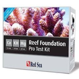 Red Sea RedSea Reef Foundation Test