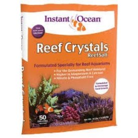 Aquarium Systems Inc Reef Crystal Salt 50g