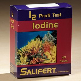 Salifert SALIFERT Iodine TEST