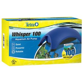 Tetra Tetra Whisper 100 Air Pump