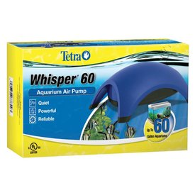 Tetra Tetra Whisper 60 Air Pump