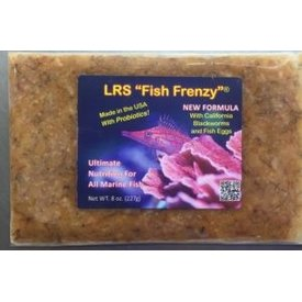 LRS Foods LRS Fish Frenzy