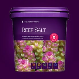 Aquaforest Aquaforest Reef Salt 5kg