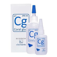 Products tagged with EcoTech Coral Glue 30 ml