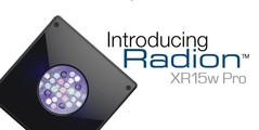 Products tagged with Ecotech Radion XR15w Gen3