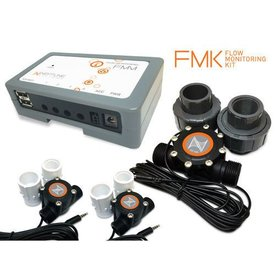 Neptune Systems Apex Flow Monitoring Kit 1""